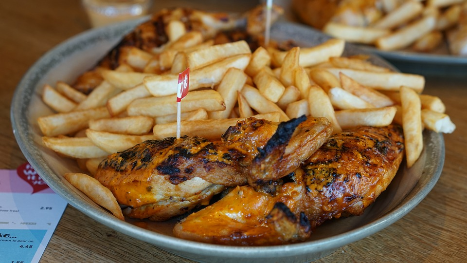 Nando's Force Chicken Shop To Change Name Following Copyright Dispute